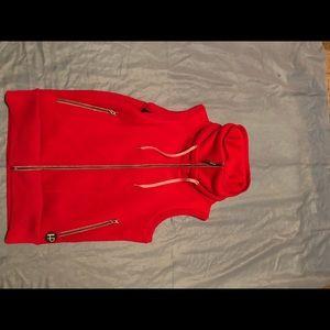 Horseware platinum horseware platinum wow zip Vest